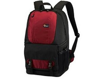 Lowepro Fastpack 250 Camera Backpack - Red