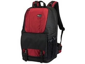 Lowepro Fastpack 350 Camera Backpack - Red