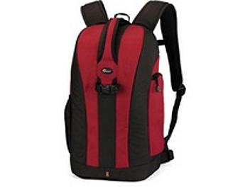 Lowepro Flipside 300 Camera Backpack - Red