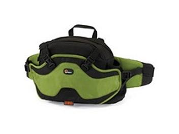 Lowepro Inverse 100 AW Camera Beltpack - Leaf Green