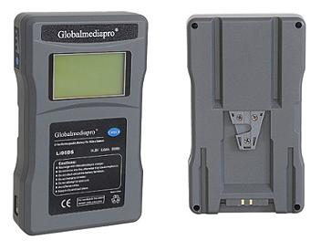 Globalmediapro Li95DS V-Mount Li-ion Battery 95Wh
