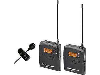 Sennheiser EW-122P G3 Wireless Microphone System 823-865 MHz