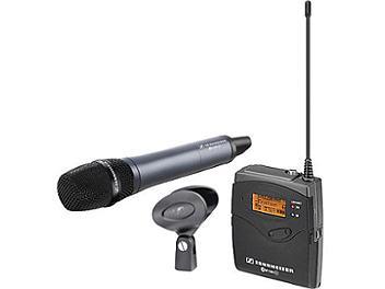 Sennheiser EW-135P G3 Wireless Microphone System 780-822 MHz