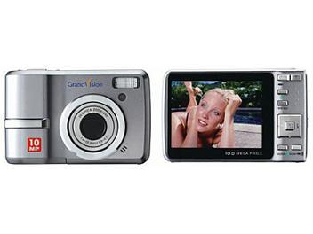 GrandVison EZshot SA10Z Digital Camera