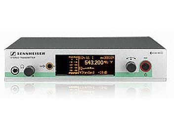 Sennheiser SR-300 IEM G3 Rack-Mount Transmitter 823-865 MHz
