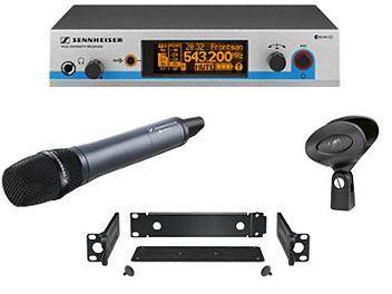Sennheiser EW-500-945 G3 Wireless Microphone System 566-608 MHz