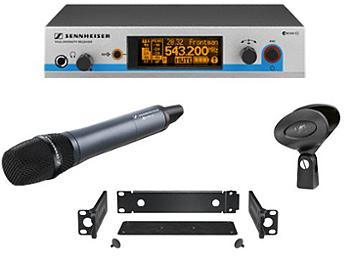 Sennheiser EW-500-945 G3 Wireless Microphone System 823-865 MHz