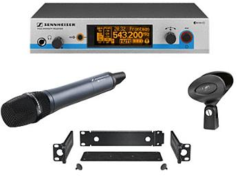 Sennheiser EW-500-965 G3 Wireless Microphone System 780-822 MHz