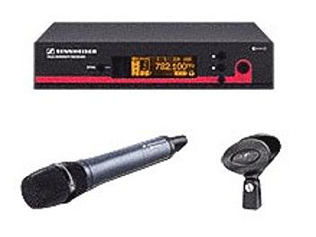 Sennheiser EW-135 G3 Wireless Microphone System 780-822 MHz