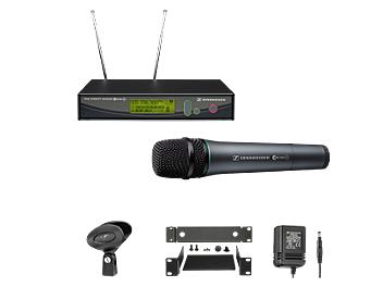 Sennheiser EW-335 G2 Wireless Microphone System 786-822 MHz