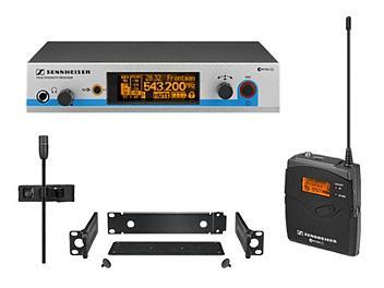 Sennheiser EW-512 G3 Wireless Microphone System 823-865 MHz