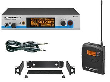 Sennheiser EW-572 G3 Wireless Microphone System 780-822 MHz