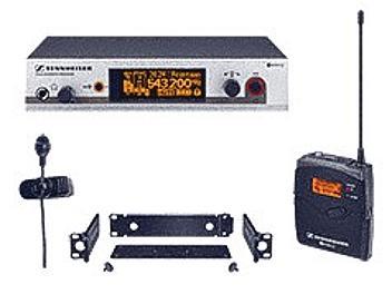 Sennheiser EW-322 G3 Wireless Microphone System 566-608 MHz