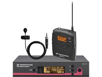 Sennheiser EW-122 G3 Wireless Microphone System 823-865 MHz