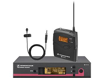 Sennheiser EW-112 G3 Wireless Microphone System 734-776 MHz