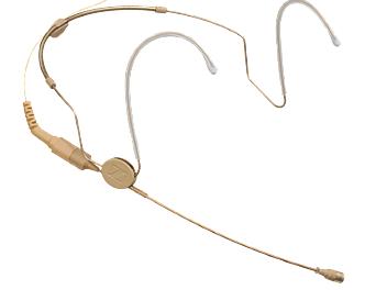 Sennheiser HSP-2 Headset - Beige