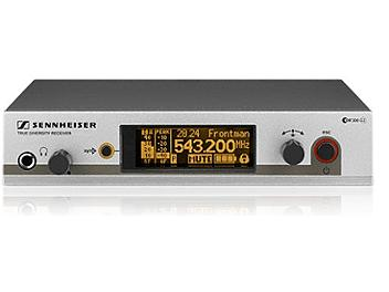 Sennheiser EM-300 G3 Diversity Receiver 734-776 MHz