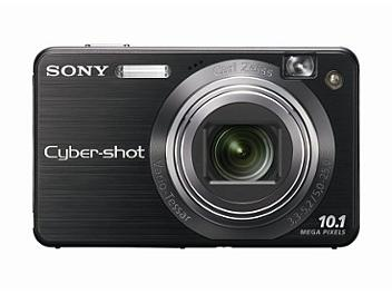 Sony Cyber-shot DSC-W170 Digital Camera - Black