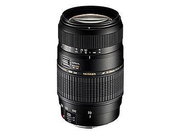Tamron 70-300mm F4-5.6 Di LD Macro Lens - Nikon Mount