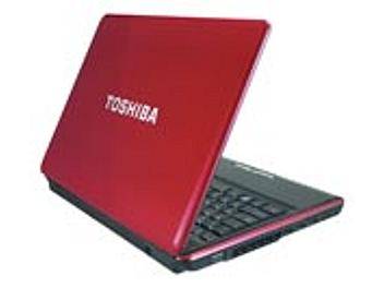 Toshiba Satellite M300-P4329R (PSMDCL-01D006) Notebook - Red