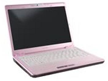 Toshiba Protege M800-E3317 (PPM81L-01C006) Notebook - Pink