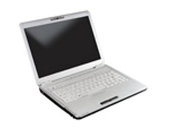 Toshiba Protege M800-E3322W (PPM81L-00W006) Notebook - White