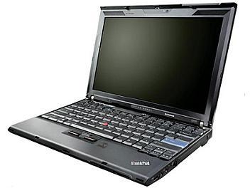 Lenovo ThinkPad X200 (7455A41) Notebook
