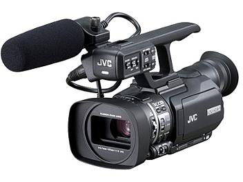 JVC GY-HM100 HD Camcorder