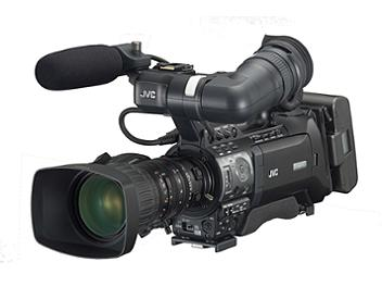 JVC GY-HM700 HD Camcorder Kit with Fujinon 17x5 Lens