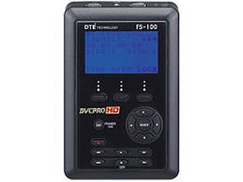 Videonics FS-100 FireStore HDD Recorder 250Gb PAL