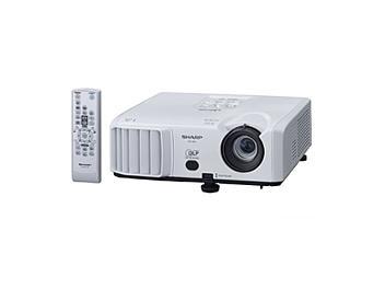 Sharp XR-32S DLP Projector