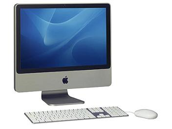 Apple iMac 20-inch Desktop Computer 2.4GHz