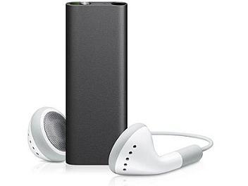 Apple iPod shuffle 4GB 3rd Generation - Black