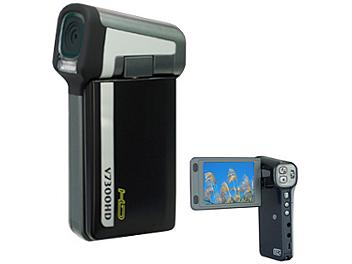 Megxon V7300HD Digital Video Camcorder (pack 5 pcs)