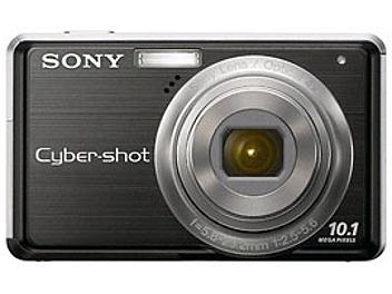 Sony Cyber-shot DSC-S950 Digital Camera - Black
