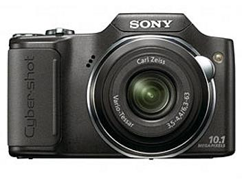 Sony Cyber-shot DSC-H20 Digital Camera