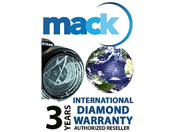 Mack 1818 3 Year International Diamond Warranty (under USD4000)