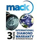 Mack 1820 3 Year International Diamond Warranty (under USD5000)