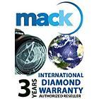 Mack 1820 3 Year International Diamond Warranty (under USD5000)