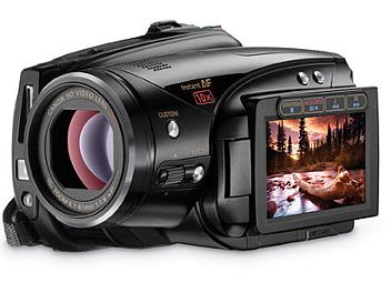 Canon HV40 HD Camcorder PAL