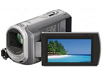 Sony DCR-SX60E SD Camcorder PAL