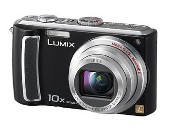 Panasonic Lumix DMC-TZ15 Digital Camera