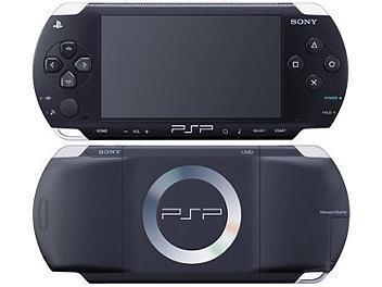 Sony PSP 2003 Playstation - Piano Black