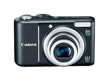 Canon PowerShot A2100 Digital Camera