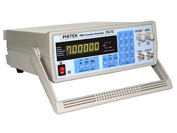 Pintek FG-72 Function Generator