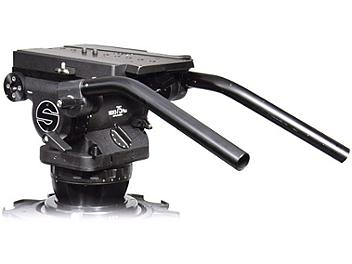 Sachtler 7501 - Video 75 Plus Studio Fluid Head