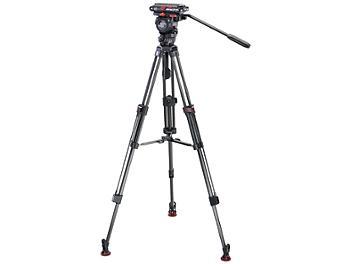Sachtler 0475B-787 - FSB 6 SL MCF PowerSet System - for Canon