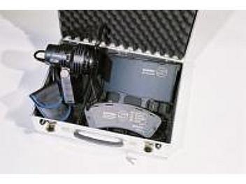Sachtler S250H4 - Reporter 250H Tungsten Lighting Belt-Pack SET
