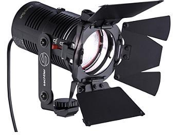 Sachtler S21DX - Reporter 21D MicroSun XLR Daylight Lightining Set