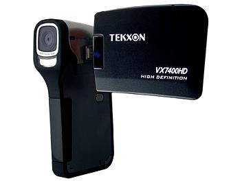 Tekxon VX7400HD Digital Camcorder (HDMI) - Black (pack 5 pcs)